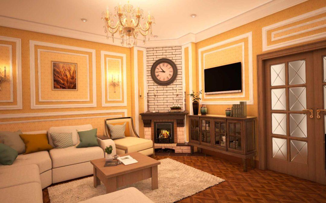 Ремонт и отделка домов и квартир в Белгороде
